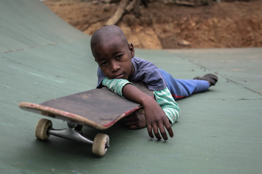 The Language of Skateboarding in South Africa (29 pics)