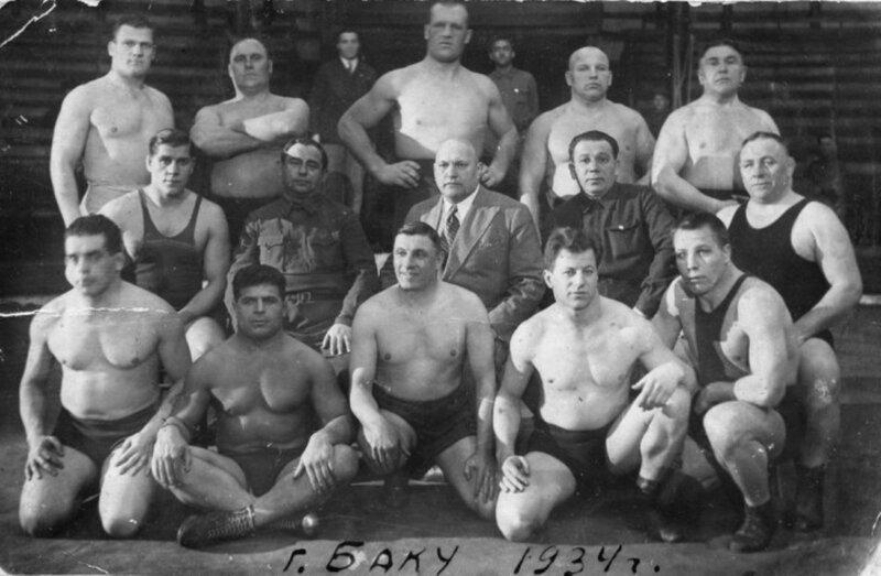 1934Wrestlers.jpg