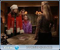 Еще раз в Рождество / Twice Upon a Christmas (2001/DVDRip)