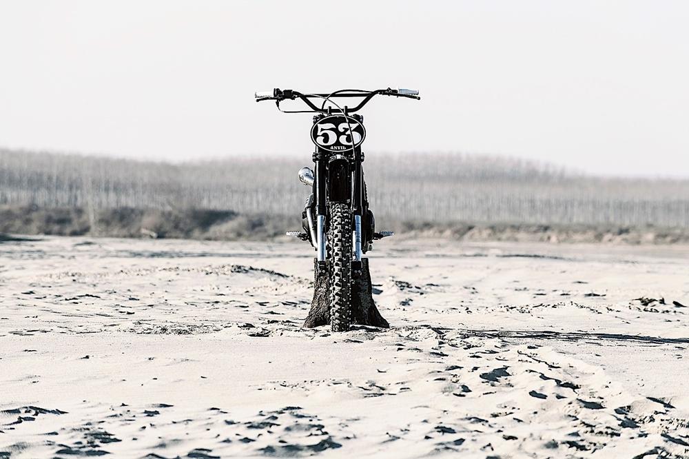 Кастом Scrambler Ducati на выставке Motor Bike Expo 2017: Scrambler R/T и Scrambler Essence