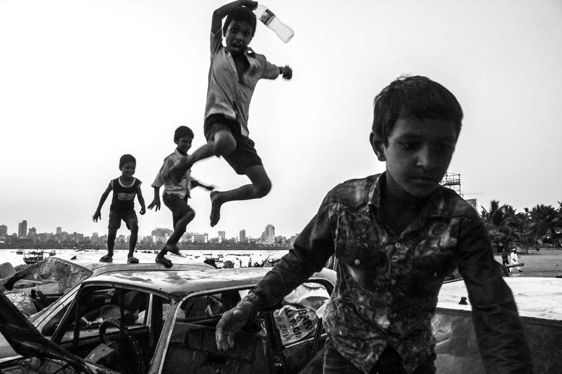 Les photos gagnantes des Sony World Photography Awards 2017