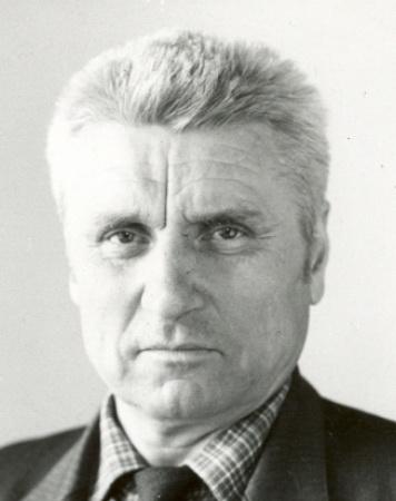 Новокузнецк - Ашпин Борис Иннокентьевич