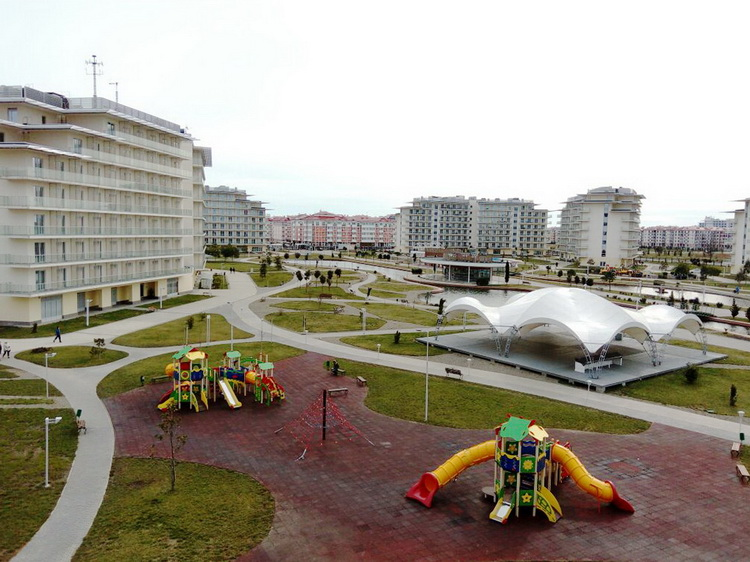 Сочи парк отель для детей