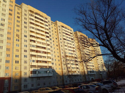 ул. Тамбасова 21к2