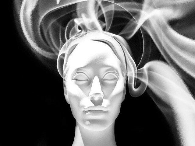Причины болезней у нас внутри….