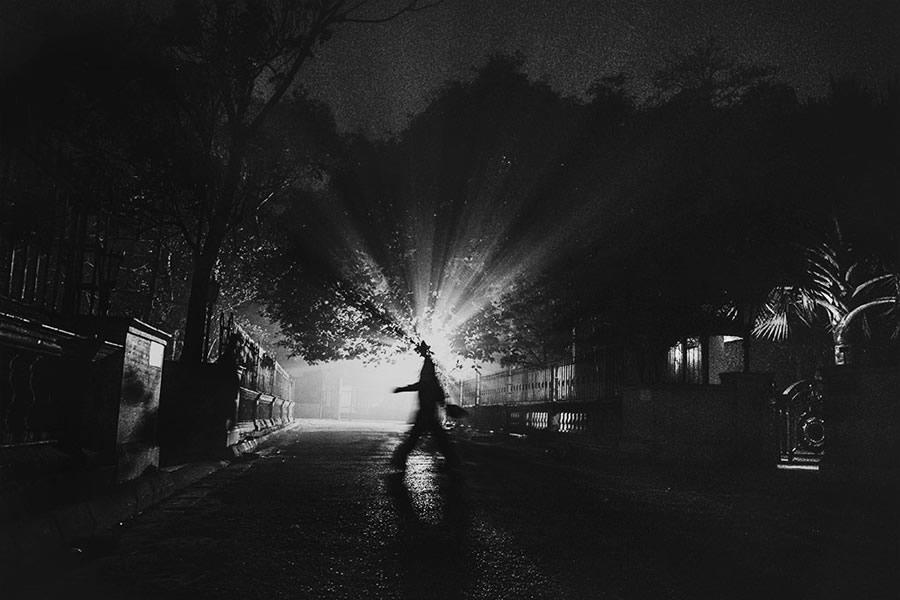 Канишка Мукерджи. Между светом и тьмой.