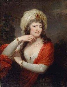 14 Александра Васильевна Браницкая (портрет работы И.Грасси, 1793 год.jpg