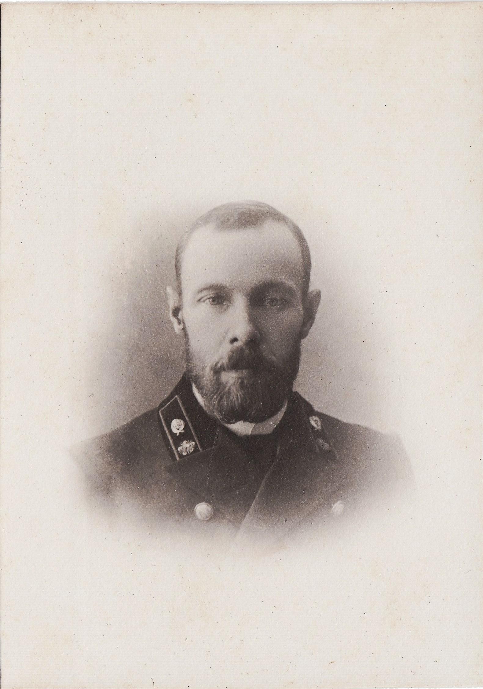 Молчанов Сергей Кузьмич, статский советник – гражданская, всеобщая и русская история; французский язык.