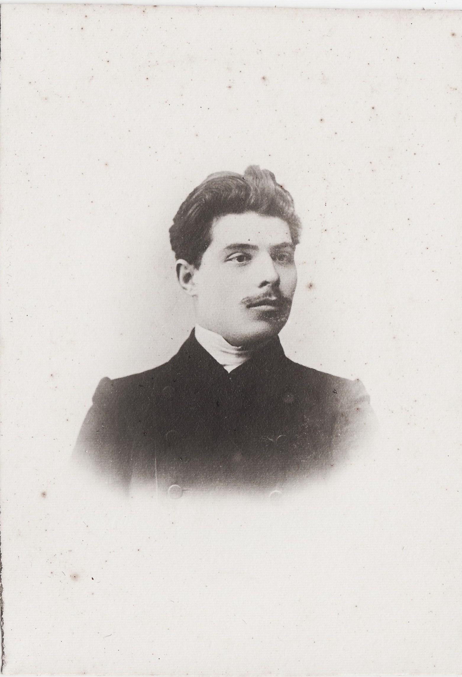 Студент Капацинский Фёдор Д.  I отделение разряд 2.
