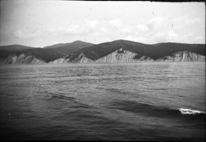 Батум. Вид с моря