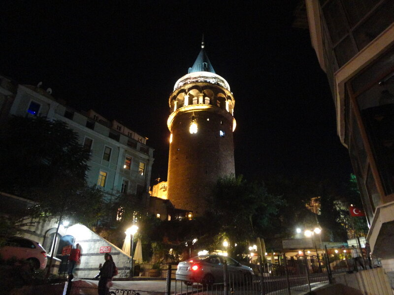 Константинополь/Царьград - Стамбул?!