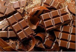 Ученые приравняли шоколад — к марихуане