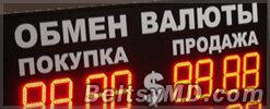 Курс евро в Молдове достиг очередного рекорда — 17,75