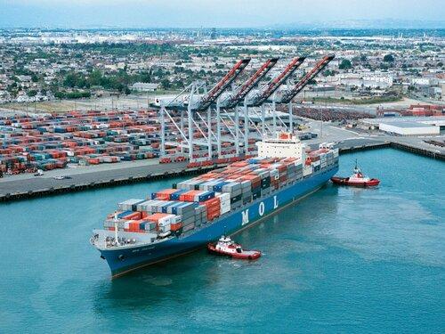 Особенности доставки американских и китайских товаров