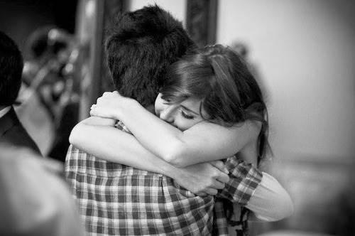 Отношения может разрушить вопрос «Ты меня любишь?»