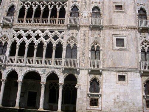 Дом на Гранд Канале в Венеции