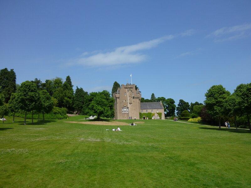 Замок Крейтс