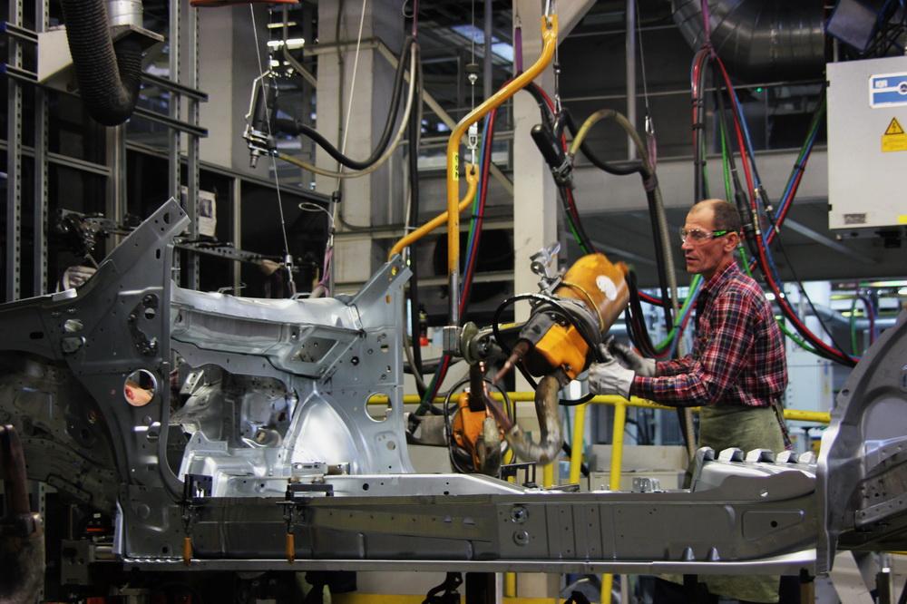 Как правильно работать на конвейере фольксваген транспортер бу авто ру