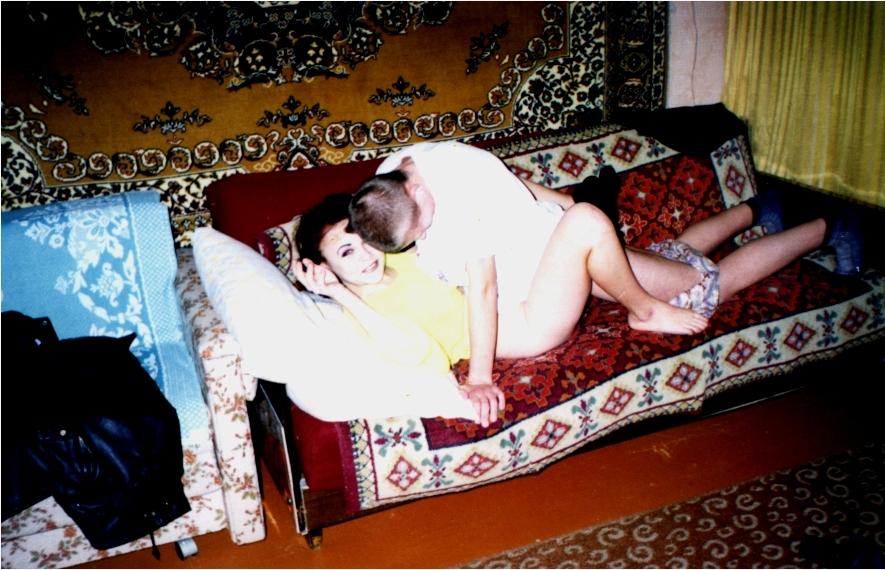 Порно города ковров
