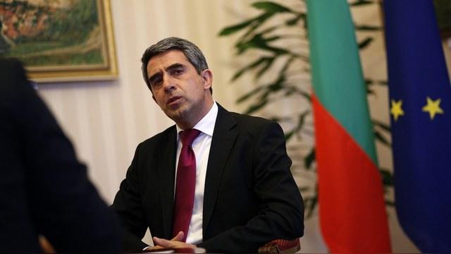 Президент Болгарии: Российская Федерация планирует кампанию «гибридной войны», направленную надестабилизацию Европы