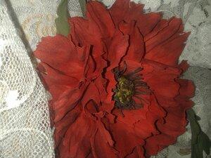 Цветы из фоамирана - Страница 6 0_10af64_b4d6b7dd_M