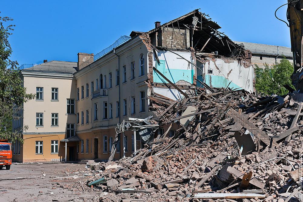 Климовская центральная городская больница регистратура