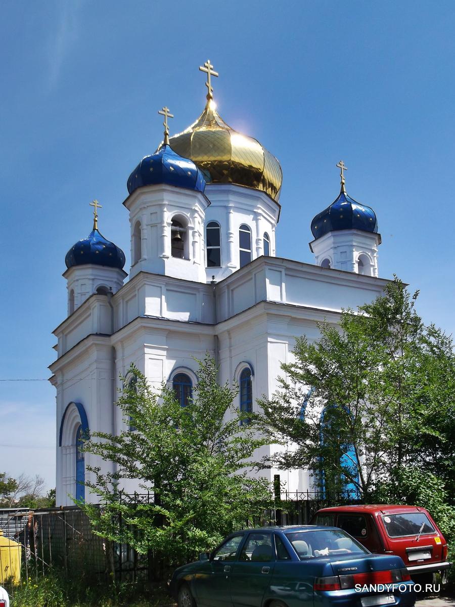 Несколько свежих фото Казанского женского монастыря