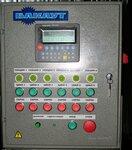 Панель управления ПВ-005м