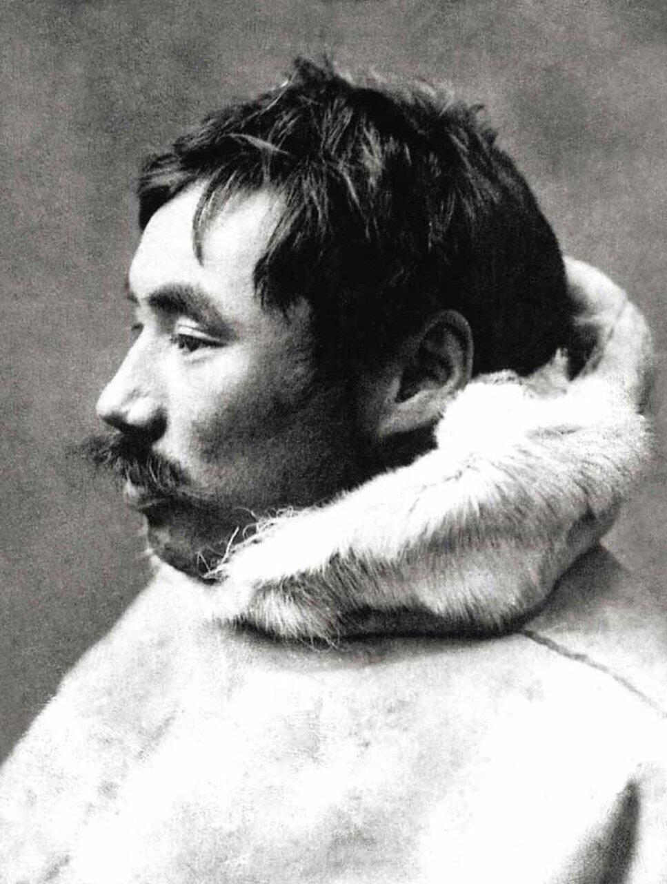 И.Вылка в Архангельске 1911 г.