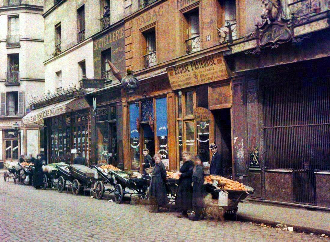 1914. Без названия
