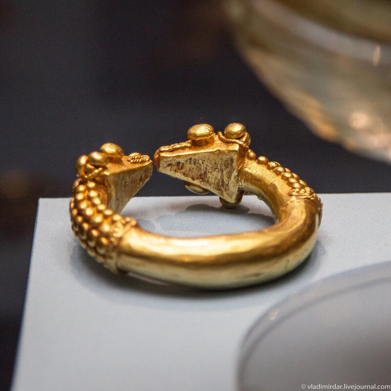 Фракийский браслет