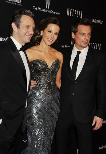 MICHAEL SHEEN; KATE BECKINSALE; LEN WISEMAN