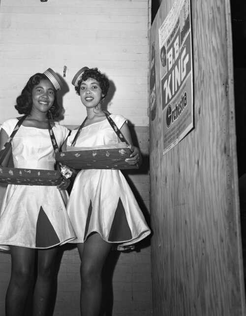 Tallahassee, Florida, 1956