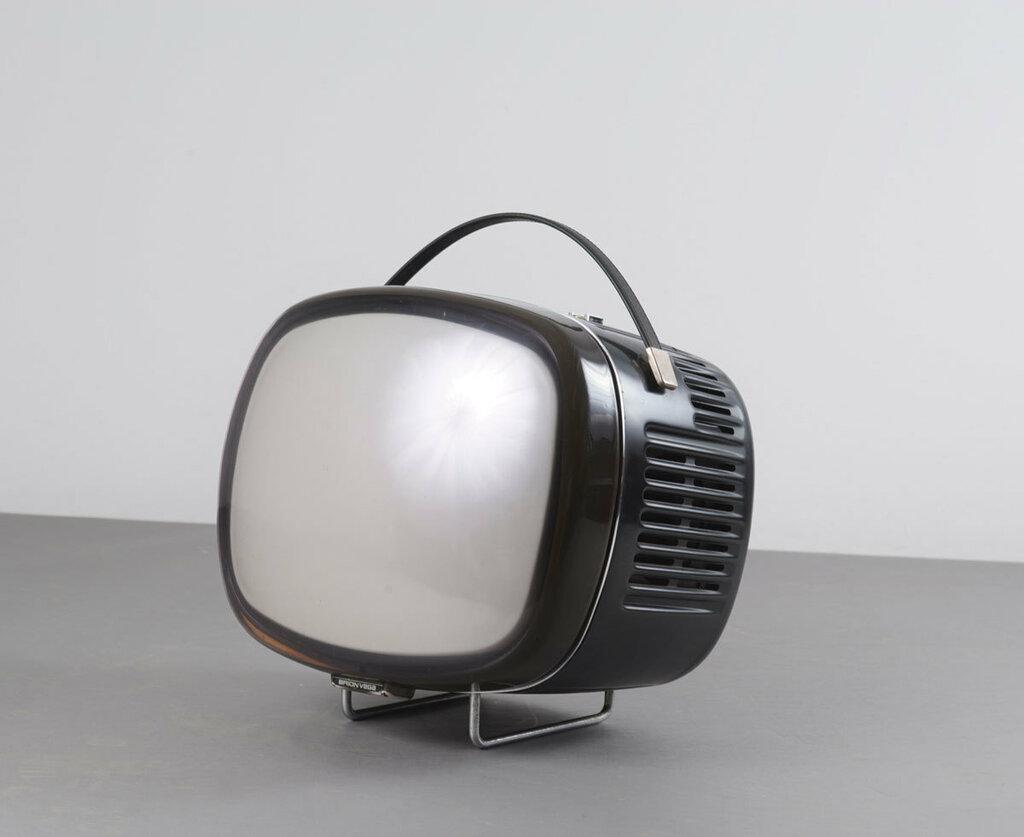 Fernseher 'Doney 14', 1962