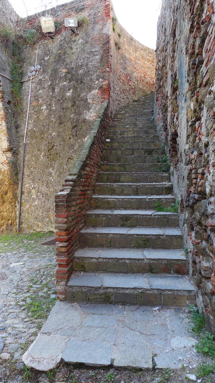 """Fortezza del """"Priamar"""" (Savona)"""
