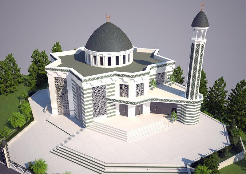 """Новый проект Центра РА - """"Аль-Васатыйя"""""""