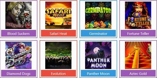 Интересны азартные игры – посетите онлайн казино Play-777-Slots.com