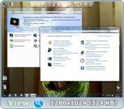 Windows 7x86x64 Ultimate & Office2013 UralSOFT v.5.7.13