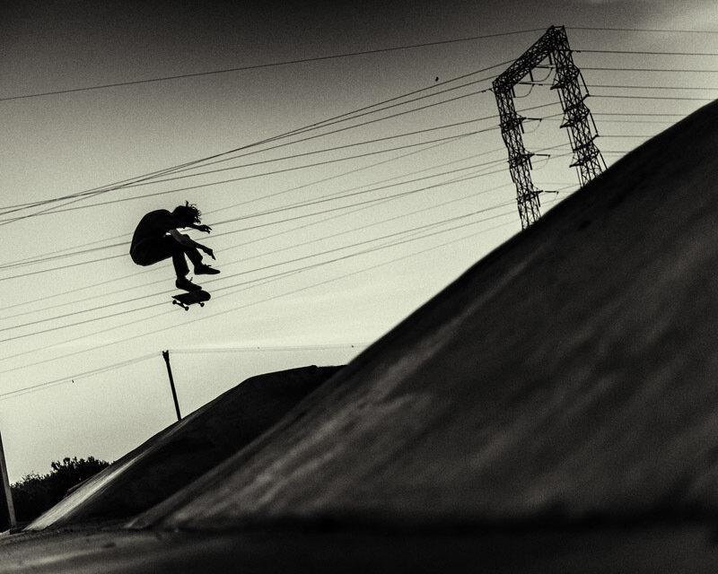 Скейтборды и lifestyle, Lifestyle и скейтборды. 52 снимка в замечательной фотосерия by © Thomas Switn Sweertvaegher.