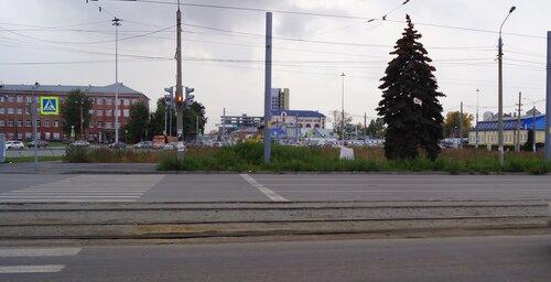Площадь Павших революционеров