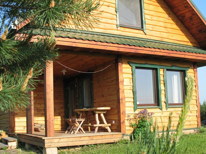 Гостевой дом 6 мест
