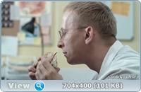 Интерны (1-10 сезоны: 1-203 серии из 203) / 2010-2014 / РУ / DVDRip / SATRip