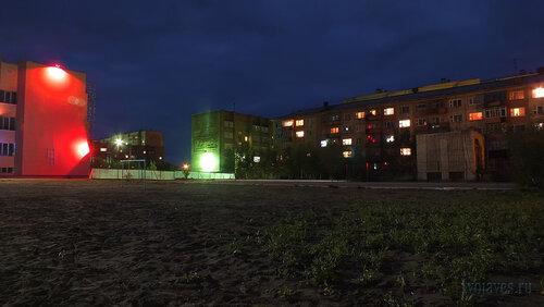 Фото города Инта №5735  Мира 51, 57, 59, 49 и 45 04.09.2013_20:35