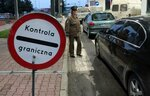 Польша вводит пограничный контроль со странами ЕС