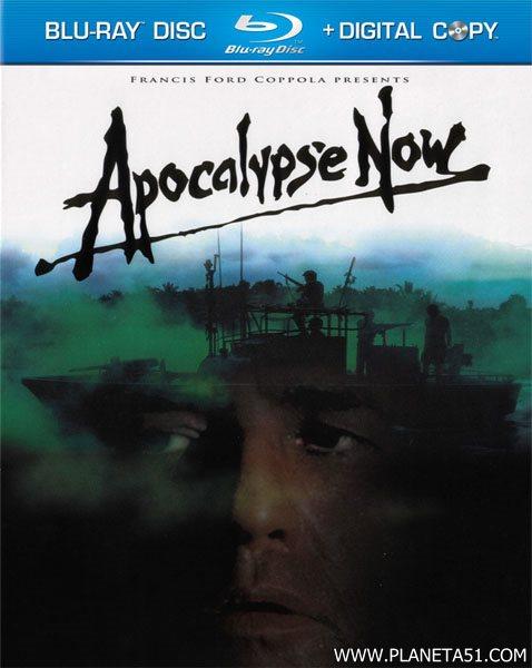 Апокалипсис сегодня / Apocalypse Now (1979/HDTVRip) + 1080p (DC)