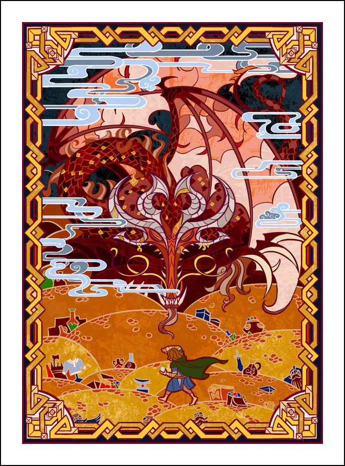 Jian Guo, Hobbits