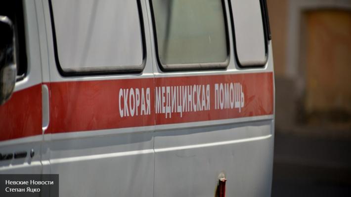 ВВологодской области 4 человека погибли вмассовом ДТП