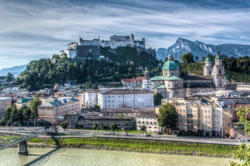 Salzburg / Зальцбург 0_94d0f_83e15eea_XL