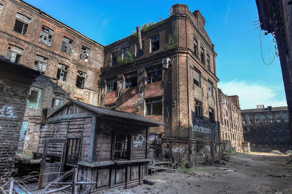 Беглов и ФКР хотят превратить Петербург в безликий мегаполис