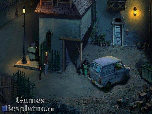Broken Sword 5. The Serpents Curse / Сломанный Меч 5. Проклятие змея (Episode 1 - 2)